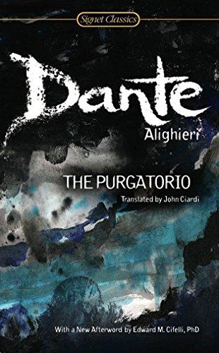 9780451531421: The Purgatorio (Signet Classics)