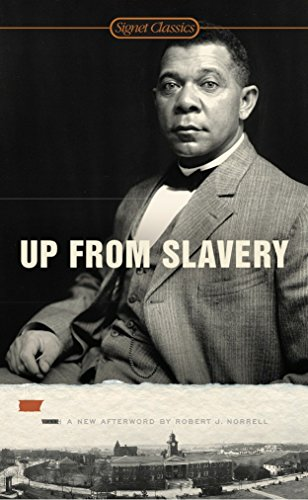9780451531476: Up From Slavery