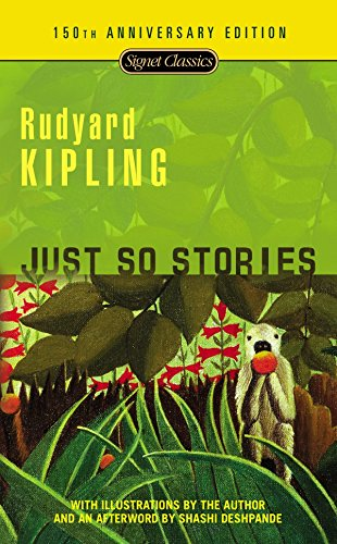 9780451531506: Just So Stories: 100th Anniversary Edition