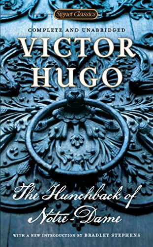 9780451531513: The Hunchback of Notre Dame (Signet Classics (Paperback))