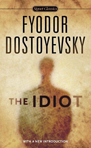 9780451531520: The Idiot (Signet Classics)