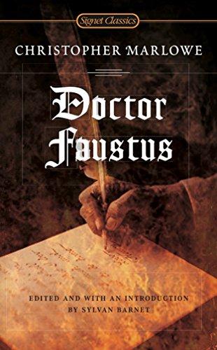 9780451531612: Doctor Faustus (Signet Classics)