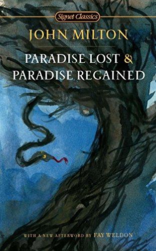 9780451531643: Paradise Lost and Paradise Regained (Signet Classics)