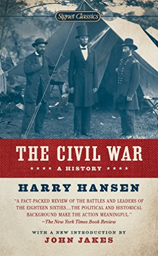 9780451531667: The Civil War: A History (Signet Classics (Paperback))