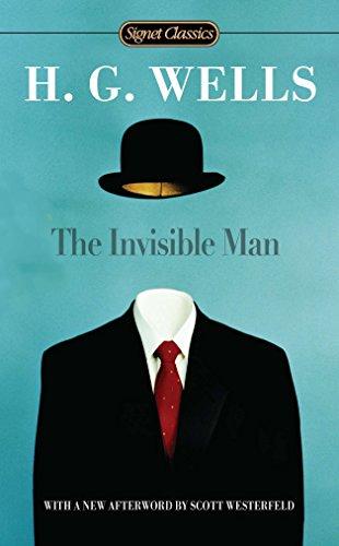 9780451531674: The Invisible Man (Signet Classics)