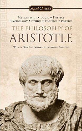 9780451531759: The Philosophy of Aristotle (Signet Classics)