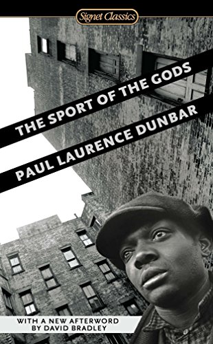 The Sport of the Gods (Signet Classics) - Dunbar, Paul Laurence