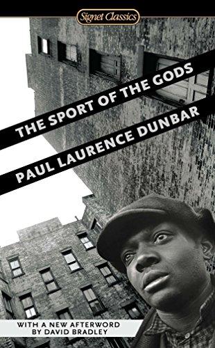 9780451531773: The Sport of the Gods (Signet Classics)
