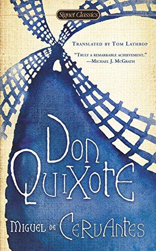 9780451531810: Don Quixote (Signet Classics)