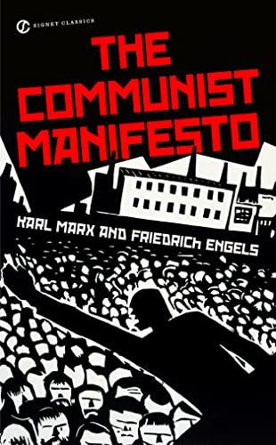 9780451531841: The Communist Manifesto (Signet Classics)