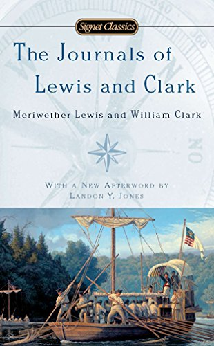 9780451531889: The Journals Of Lewis And Clark (Signet Classics)