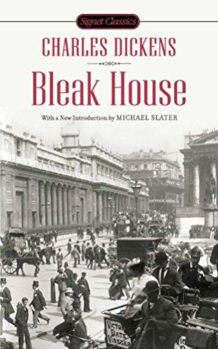 9780451531902: Bleak House (Signet Classics)