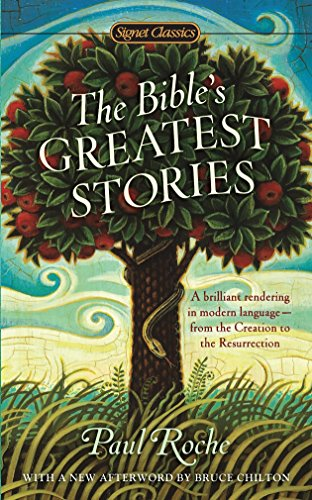 9780451531926: The Bible's Greatest Stories (Signet Classics)