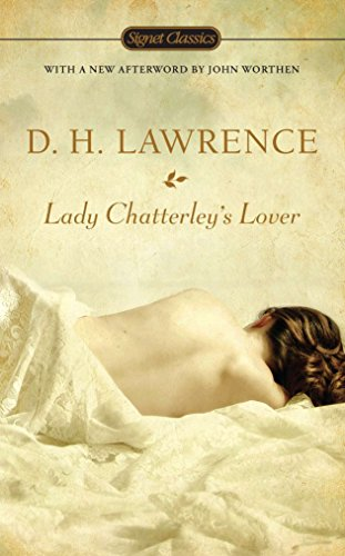 9780451531957: Lady Chatterley's Lover (Signet Classics)