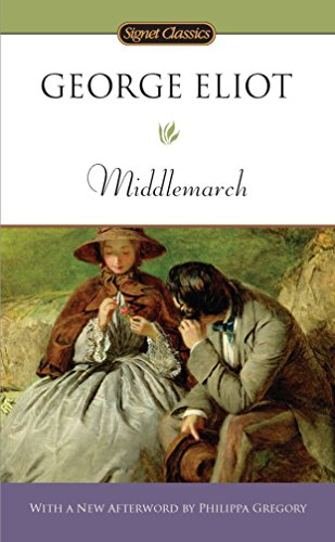 9780451531964: Middlemarch
