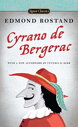 9780451531988: Cyrano de Bergerac (Signet Classics)