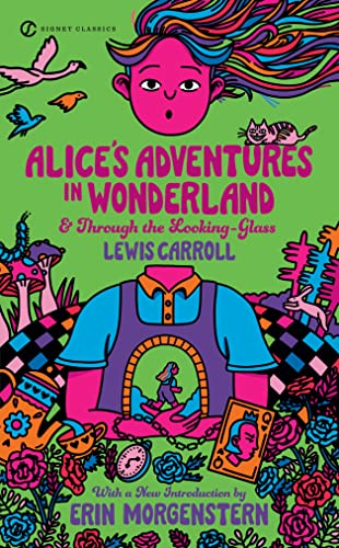 9780451532008: Alice's Adventures in Wonderland and Through the Looking Glass