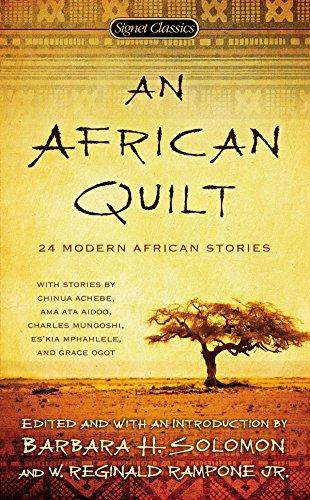 9780451532039: An African Quilt: 24 Modern African Stories (Signet Classics)