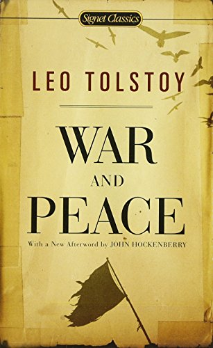 9780451532114: War and Peace (Signet Classics)