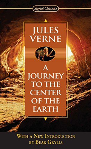 9780451532152: A Journey to the Center of the Earth (Signet Classics)