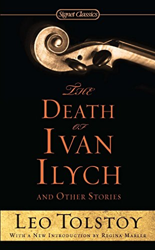 9780451532176: The Death of Ivan Ilych and Other Stories (Signet Classics)