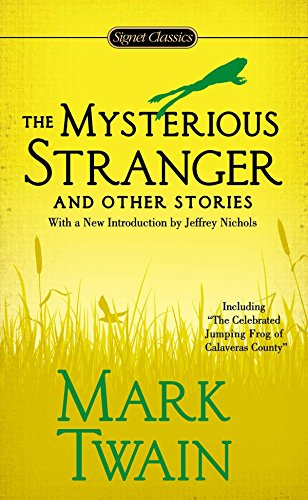 9780451532206: The Mysterious Stranger and Other Stories