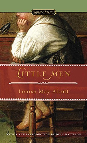 9780451532237: Little Men (Signet Classics)
