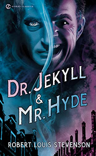 9780451532251: Dr Jekyll And Mr Hyde (Includes Essay By Nabokov) (Signet Classics)