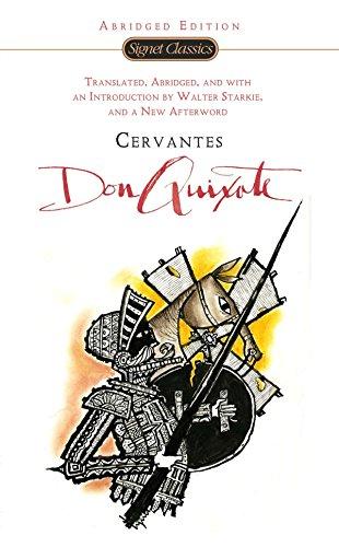 9780451532299: Don Quixote (Signet Classics)