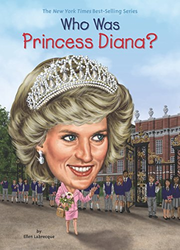 9780451533647: Who Was Princess Diana?