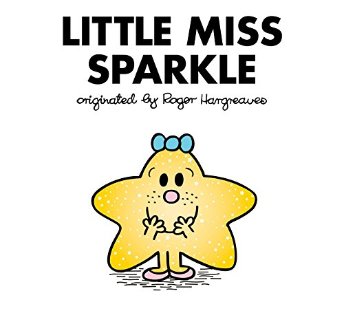 9780451534194: Little Miss Sparkle (Mr. Men and Little Miss)