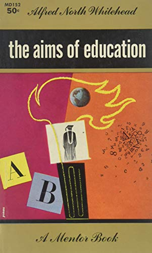 9780451600417: The Aims of Education