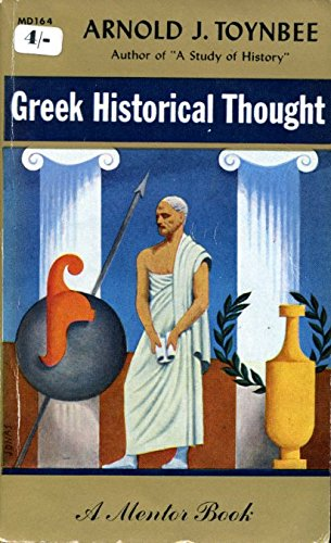 9780451600721: Greek Historical Thought