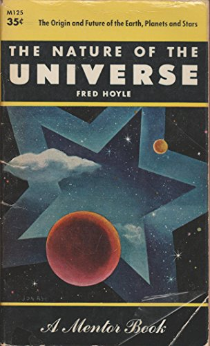 The Nature of the Universe (0451601254) by Hoyle, Fred