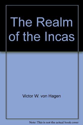 9780451601926: The Realm of the Incas
