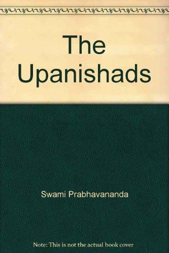 9780451601940: The Upanishads: Breath of the Eternal