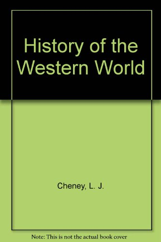 9780451602749: History of the Western World