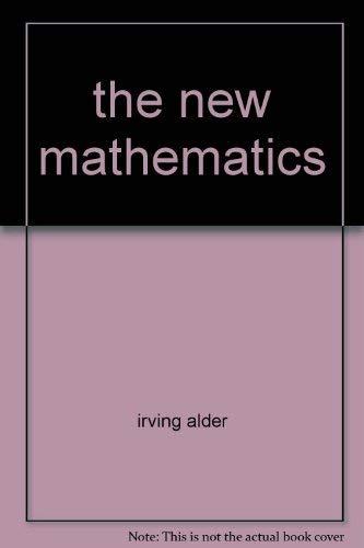 9780451602817: The New Mathematics