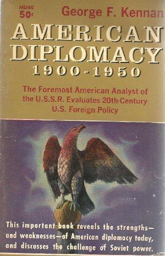 9780451603609: American Diplomacy