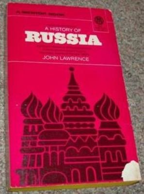 9780451603814: The History of Russia