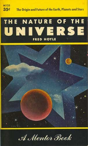 9780451604095: The Nature of the Universe