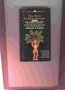 9780451605948: New Golden Bough