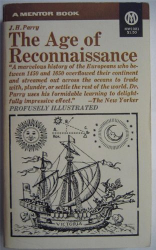 9780451605979: The Age of Reconnaissance