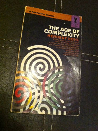 9780451606068: The Age of Complexity