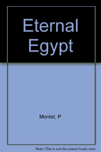 9780451608161: Eternal Egypt