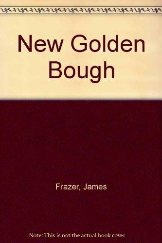 9780451609045: New Golden Bough