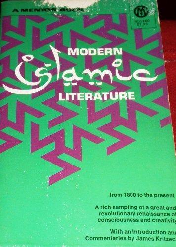 9780451611666: Modern Islamic Literature
