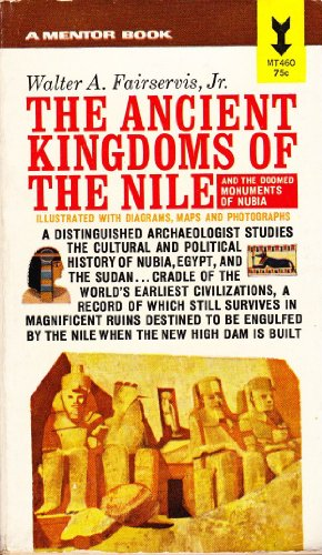 9780451611826: The Ancient Kingdoms of the Nile