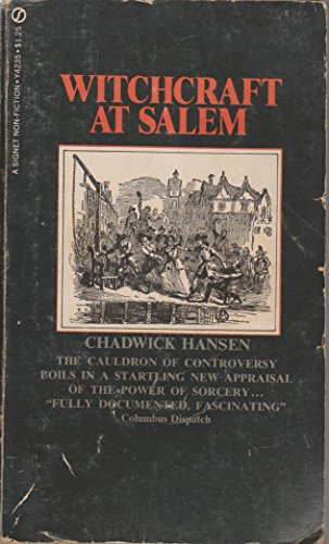 9780451613318: Witchcraft at Salem