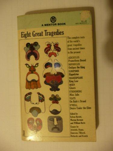 9780451613479: Eight Great Tragedies